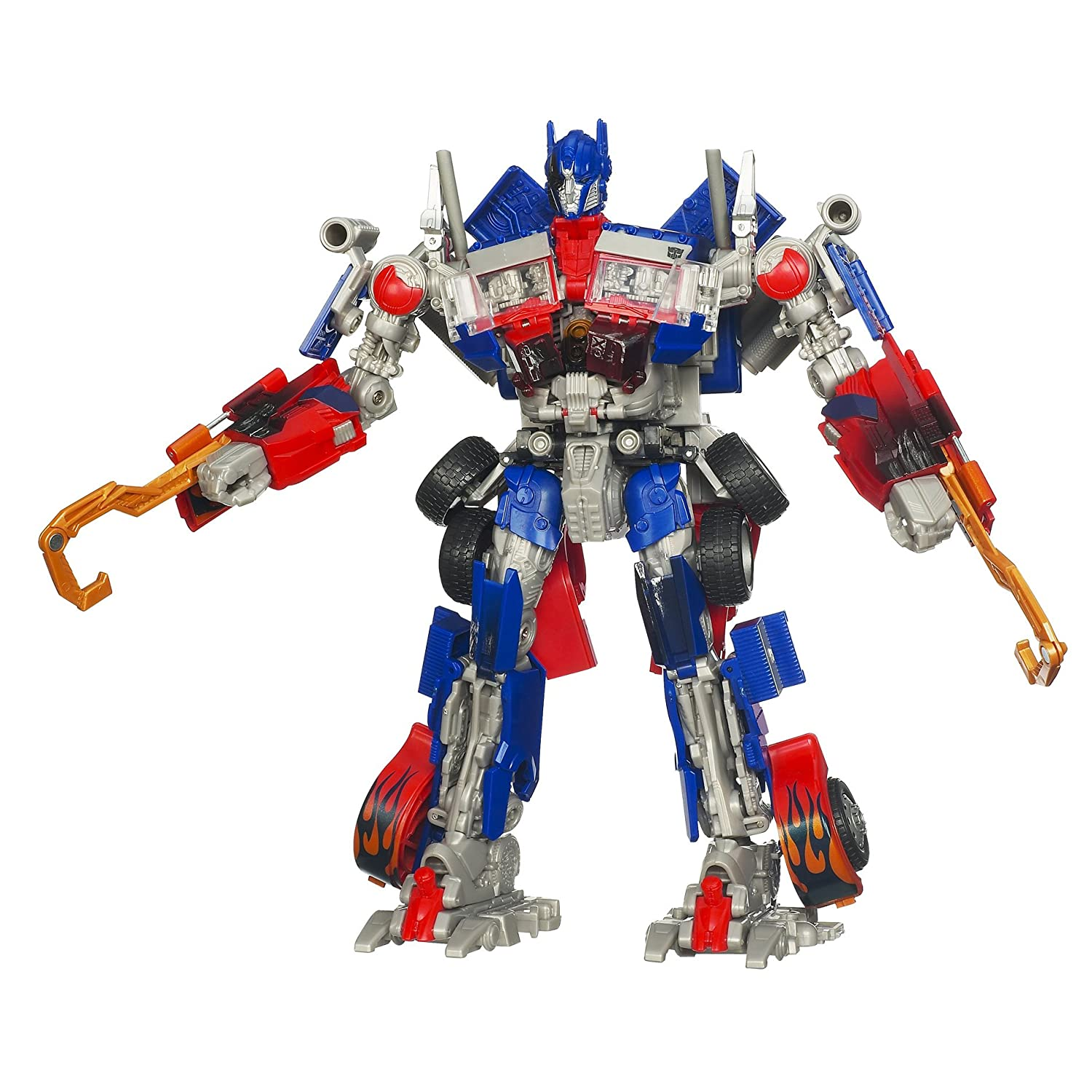 Transformers Leader - Optimus Prime