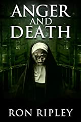 Anger and Death: Supernatural Horror with Scary Ghosts & Haunted Houses (Tormented Souls Series Book 2) Kindle Edition