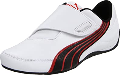 Puma Drift Cat iii Shoes Red/White/Black shoes online hot sale
