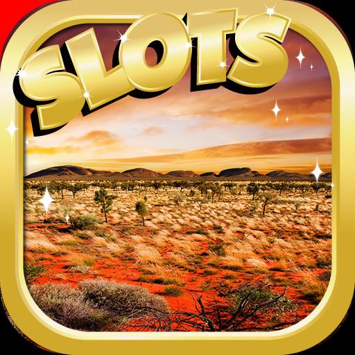 Slots Games : Desert Create Edition - Vegas Blackjack, Classic Roulette, Slot And Prize Wheel - Modern Classics Performance