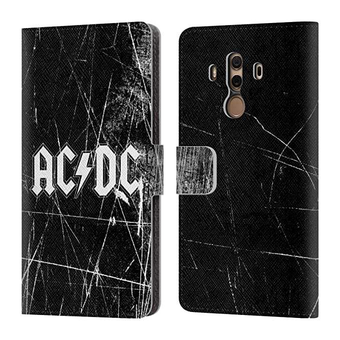 coque huawei p8 lite 2017 acdc