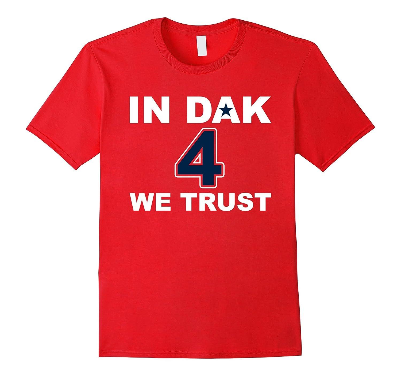 Dak Cowboys Tshirt 2016-CL