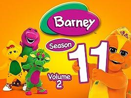 Amazon com: Watch Barney Season 11 Volume 2 | Prime Video