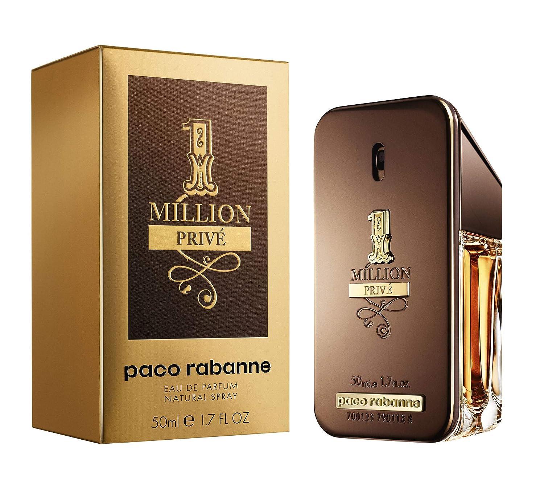81ccedff77 Amazon.com   1 Million Prive by Paco Rabanne for Men 3.4 oz Eau de Parfum  Spray   Beauty