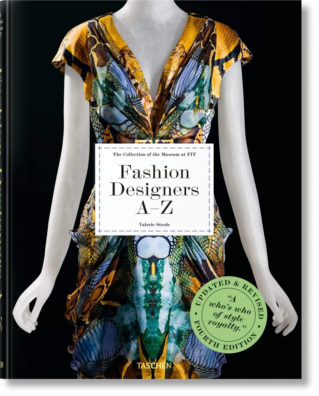 Fashion Designers A Z Updated 2020 Edition Prix Favorable English German And French Edition Menkes Suzy Steele Valerie Hill Colleen Nippoldt Robert 9783836578820 Amazon Com Books