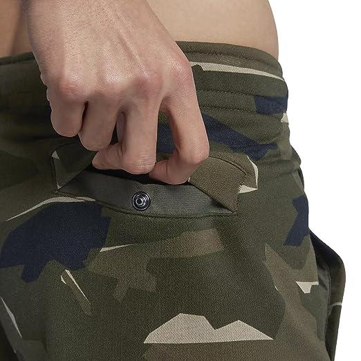 07d0854fe54 Nike Mens Club Camo Sweat Shorts at Amazon Men s Clothing store