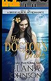 The Doctor's Bride: Clean Beach Romance in Getaway Bay (Brides & Beaches Romance Book 4)