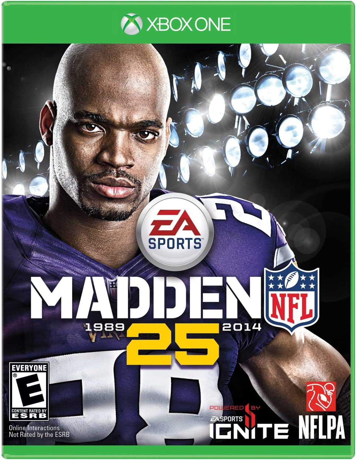25th anniversary madden