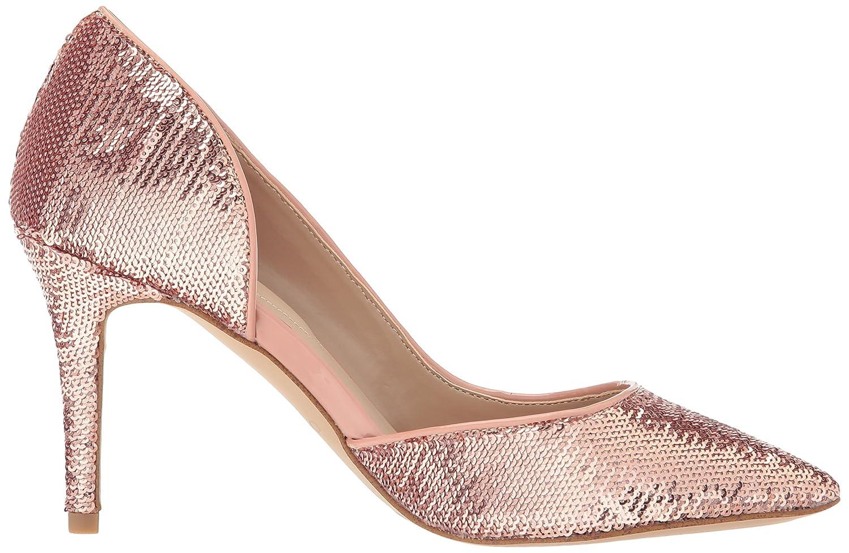 ALDO Women's Acedda Pump B0743SZK6Q 6.5 B(M) US|Light Pink
