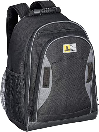 Allit Textil Rucksack Werkzeugtasche Mc Plus Bagpack L Amazon De Baumarkt