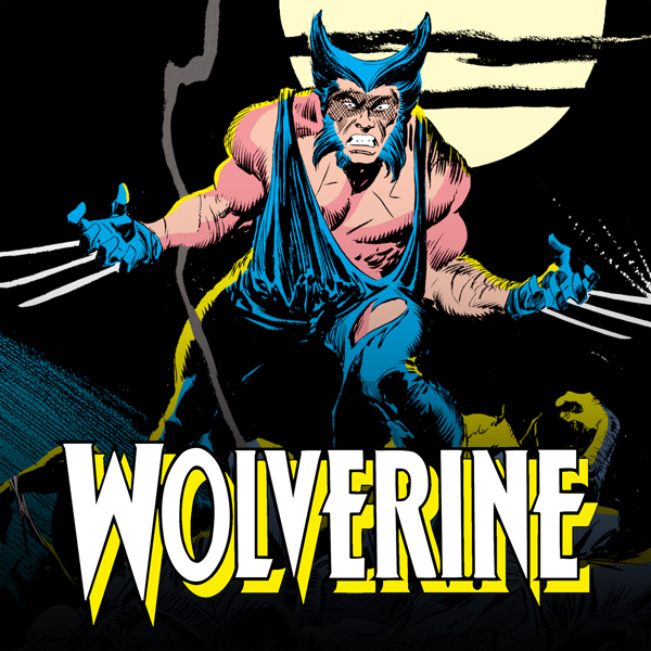 Wolverine (1988-2003) (Issues) (50 Book Series)