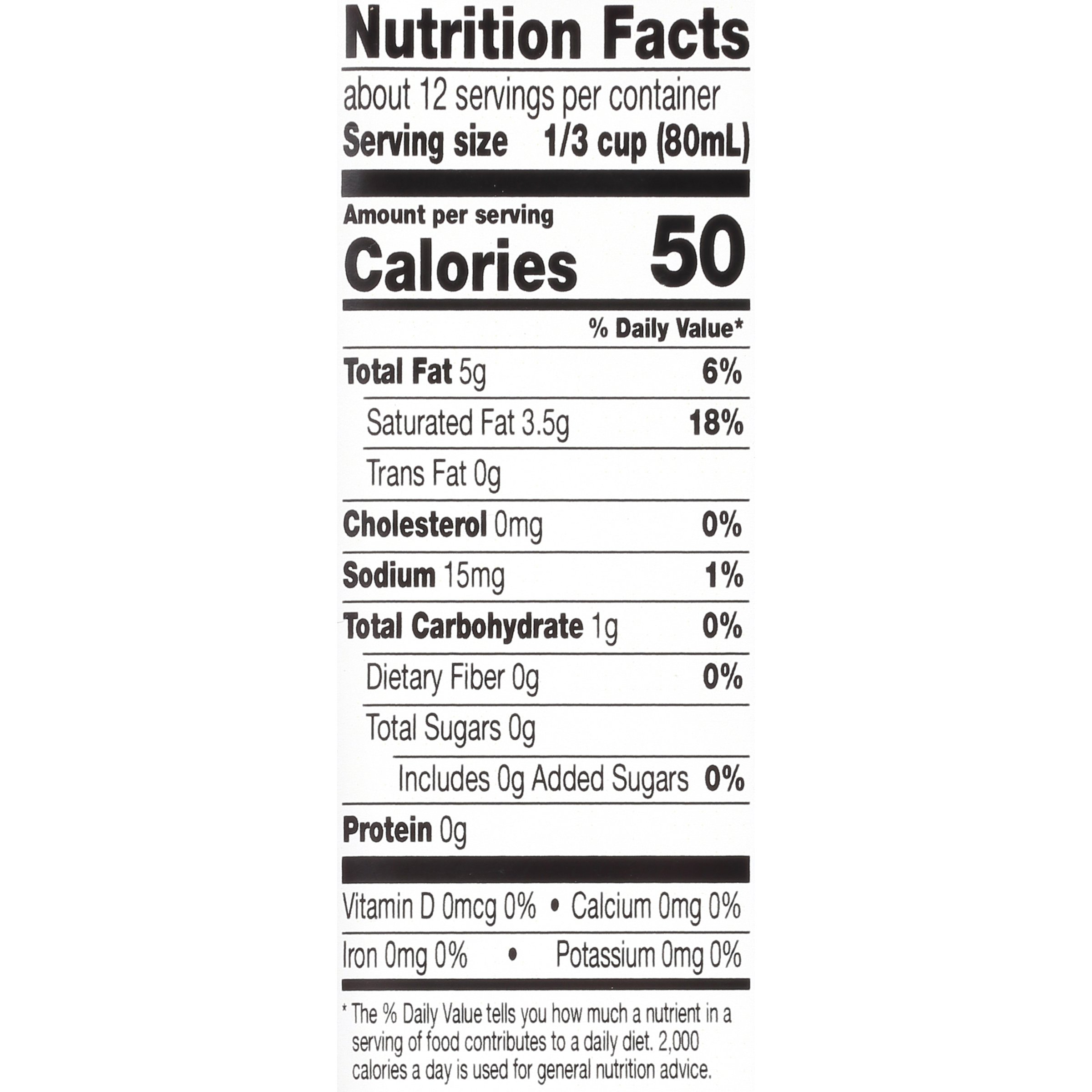 Thai Kitchen Dairy Free Lite Coconut Milk (Resealable, Just Coconuts & Water, BPA Free Packaging, Unsweetened), 33.81 fl oz (Pack of 6) by Thai Kitchen (Image #2)