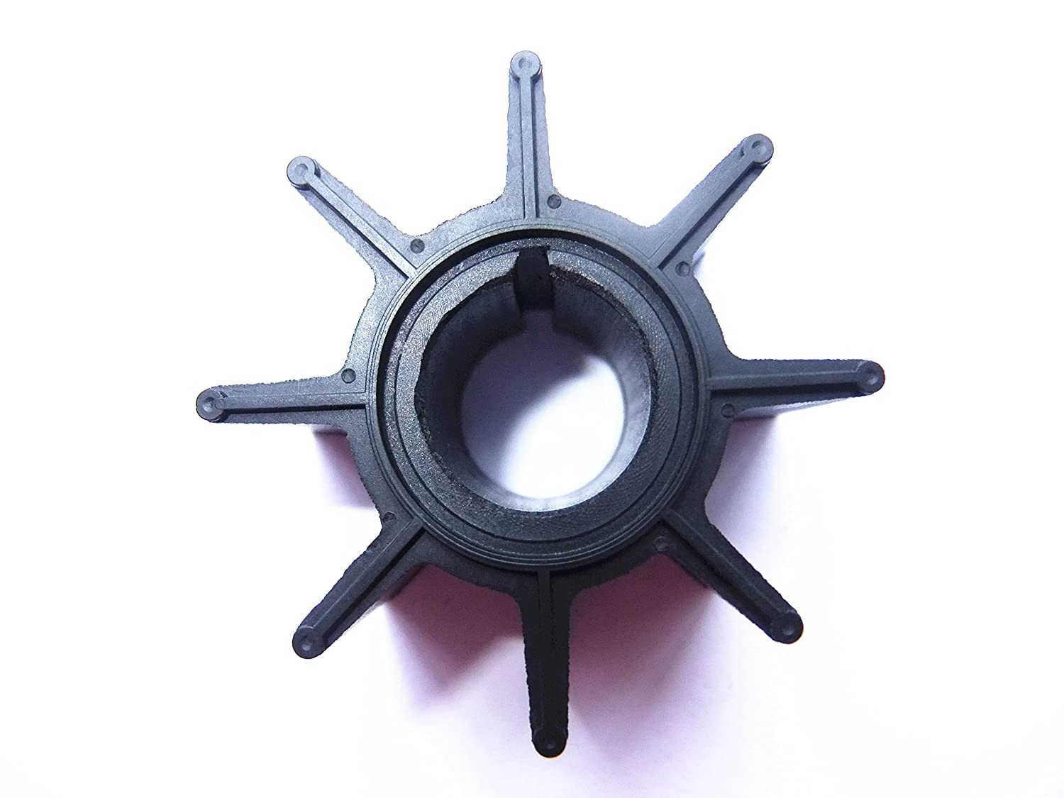 Outboard Impeller 334-65021-0 18-8921 for Tohatsu Nissan 9.9HP 15HP 18HP 20HP Outboard Motor SouthMarine