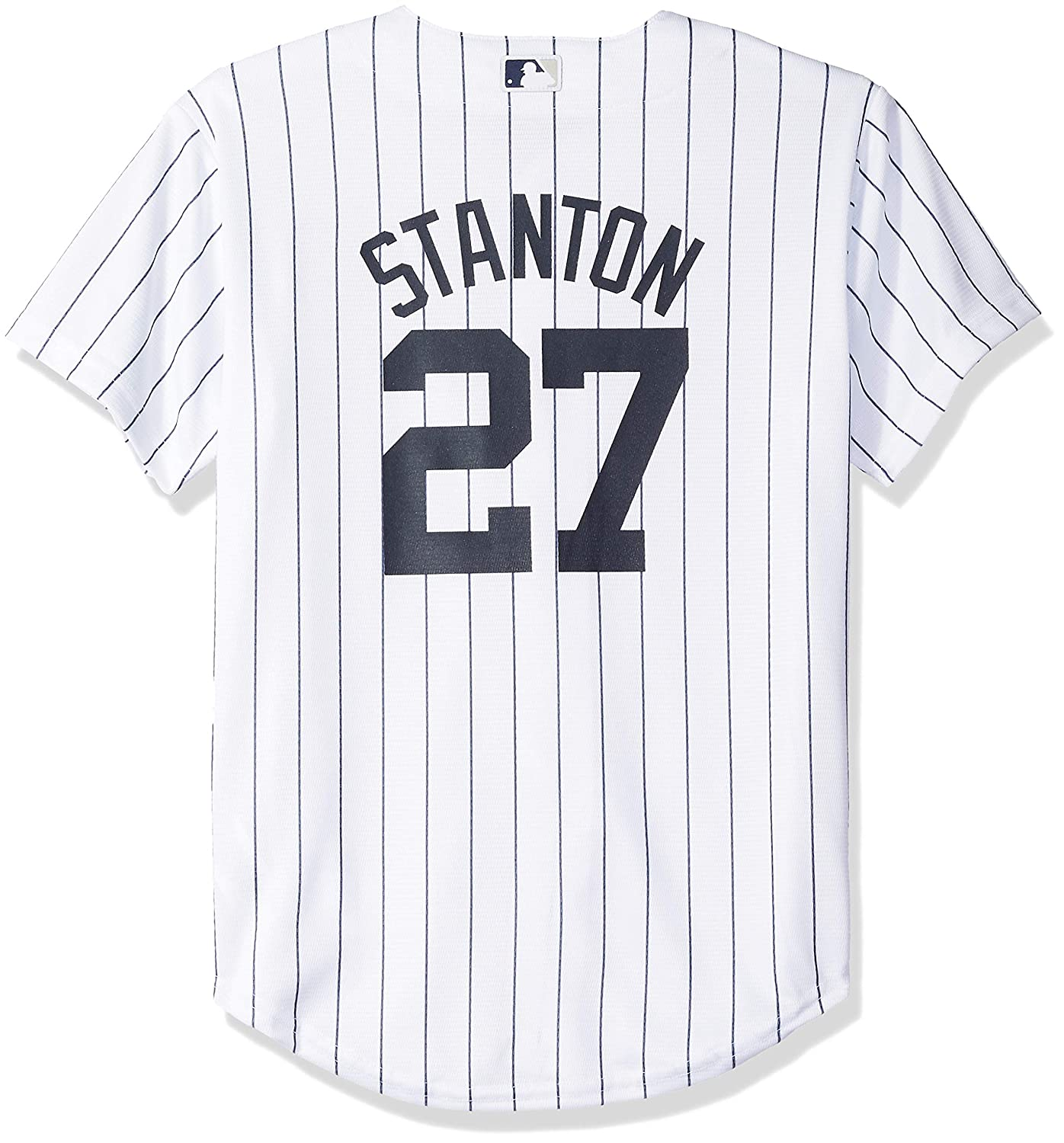 Number 27 Twenty Seven Sports Number Youth Jersey T-shirt Front Print