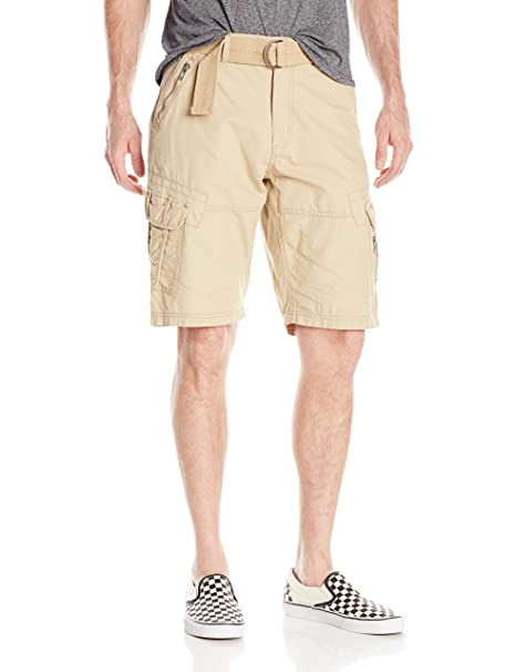 752110a1 Amazon.com: Ecko Unltd. Men's Gripper Ripstop Cargo Short: Clothing