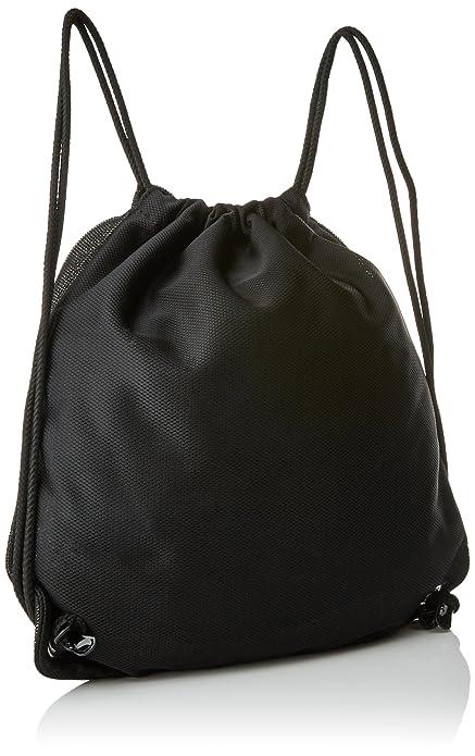 Tous Jodie Medallion de Nylon, Bolso Mochila para Mujer, Negro (Black), 1x39x32 cm (W x H x L): Amazon.es: Zapatos y complementos