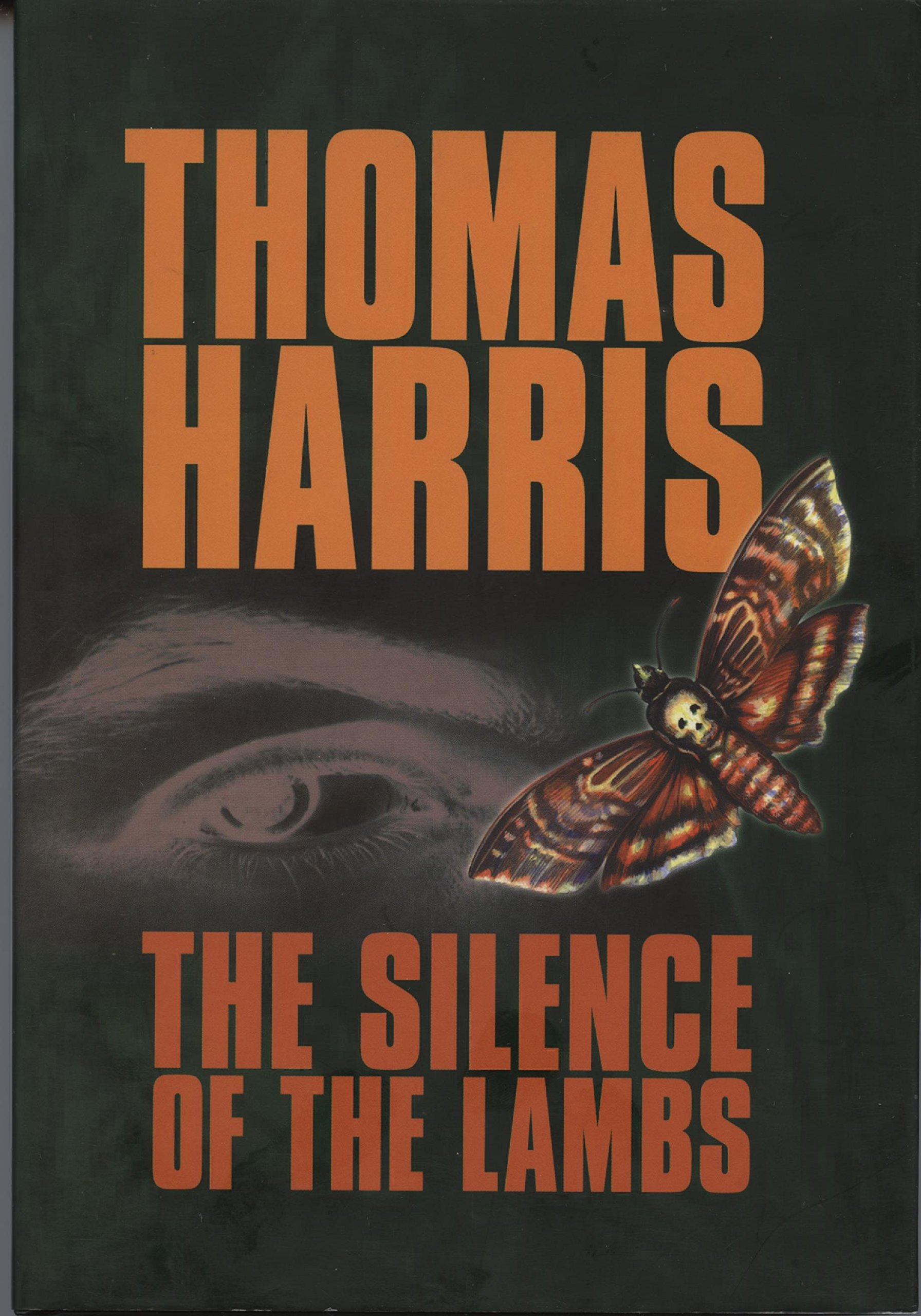 Download The Silence of the Lambs ebook