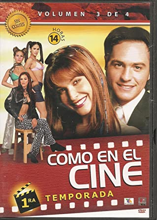 Como En El Cine 1ra Temporada Movies Tv