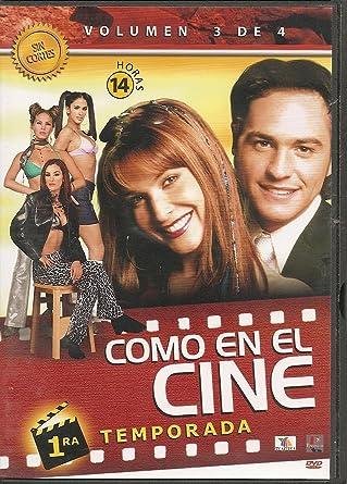 Como En El Cine 1ra Temporada Movies Tv