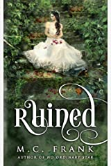 Ruined: a Gothic Regency Romance retelling of Jane Eyre (Regency Retold) Kindle Edition