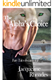 The Alpha's Choice (The Wolvers Book 2)
