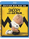 Snoopy et les Peanuts - Le Film (Blu-ray 3D + Blu-ray + Dvd + Copie digitale)