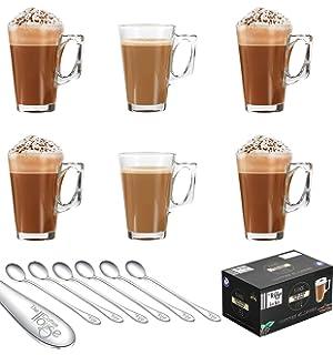 Nescafé Dolce Gusto Cuillères à Espresso Lot de 2