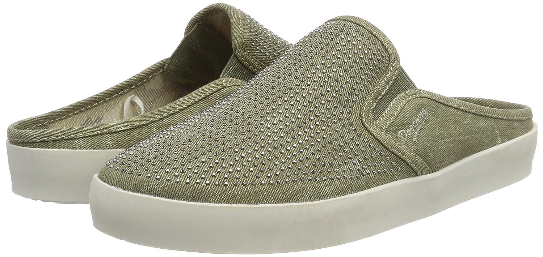 Dockers by Gerli 36ai232-706850, Mocasines para Mujer: Amazon.es: Zapatos y complementos