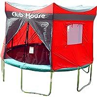 Propel Trampolines P12-6TT Club House - Cobertor para trampolín, 12 feet (3.65 m)