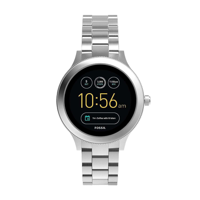 Amazon.com: Fossil Q SMARTWATCH AMOLED watch Q VENTURE ...