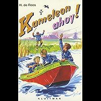 Kameleon ahoy!