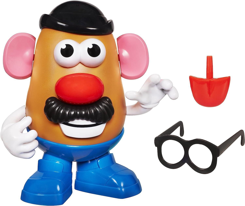 Playskool - Mr Potato: Playskool Mr Potato Head: Amazon.es ...
