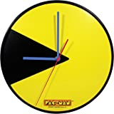 Pac Man Wall Clock