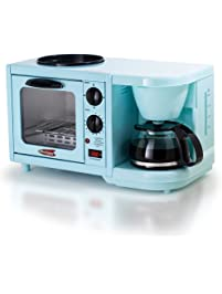 Ovens toasters home kitchen toasters - Cool touch exterior convection toaster oven ...