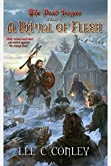 A Ritual of Flesh (The Dead Sagas Book 2) Kindle Edition