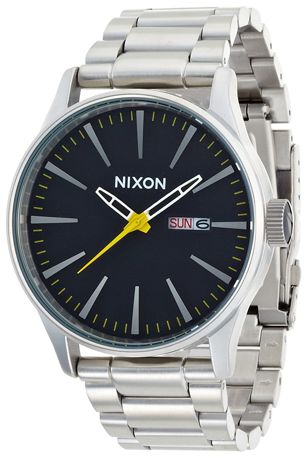 [ニクソン]NIXON SENTRY SS: GRAND PRIX NA3561227-00 【正規輸入品】 B008O1YNJQGRAND PRIX