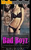 Bad Boyz: Contemporary Romance Collection
