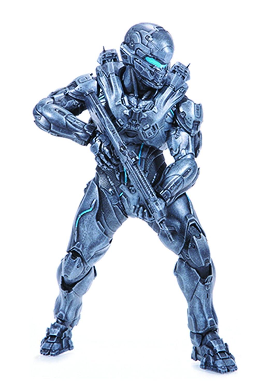 Halo 5 Gardiens   Verrou Spartan 10 pouces DLX Action Figure