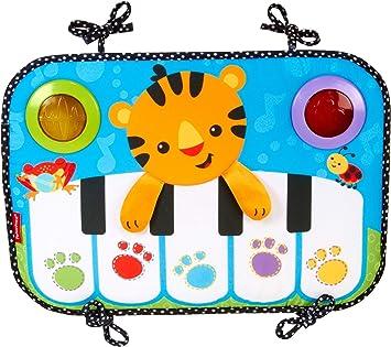 Fisher-Price-CCW02 Disney Juguete de bebé, Multicolor (Mattel CCW02): Amazon.es: Juguetes y juegos