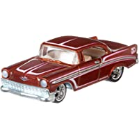 Mattel Hot Wheels Vehicle 50 Aniversario Favoritos Premium, '56 Chevy