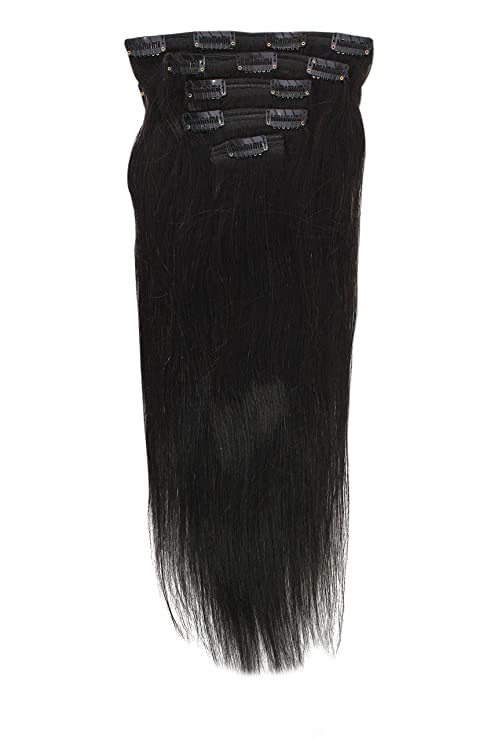 Buy Bella Hararo Hair Extension 20 Inches Black Online At Low
