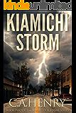 Kiamichi Storm: Book Two of the Kiamichi Survival Series