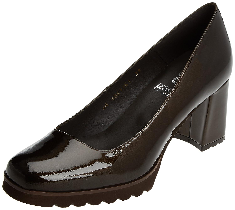Gadea Miro, Zapatos de tacón con Punta Cerrada para para para Mujer 6690f2