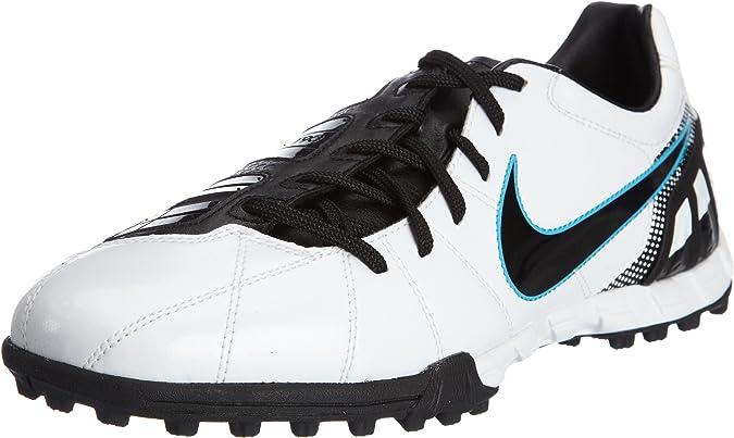 Misterioso secondo sacro  Nike Scarpe da Calcetto Total 90 Shoot III TF 386471 104 - Colore - Bianco,  Taglia Scarpa - 39: Amazon.it: Scarpe e borse