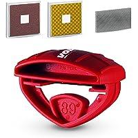–Afilador de bolsillo Vola Racing Quick Sharp Extra
