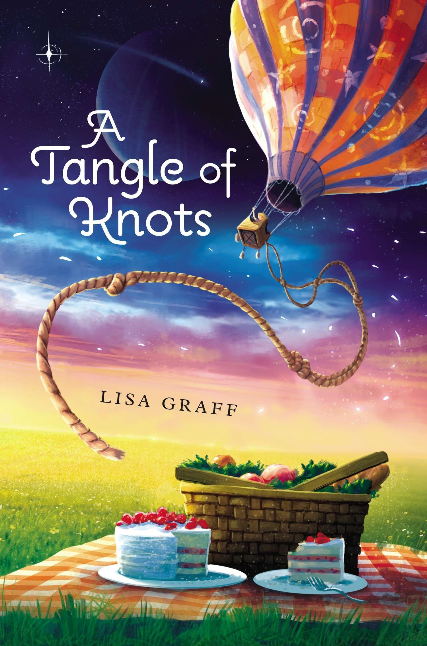 Download A Tangle of Knots ebook