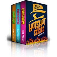 Hotshot Series Boxset 1-3 (English Edition)