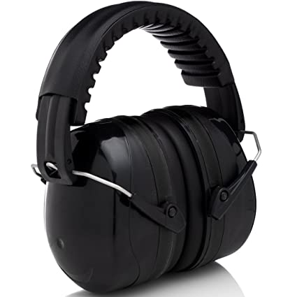 a75ee28363 Safety Ear Muffs provide the best industrial   shooting ear protection.