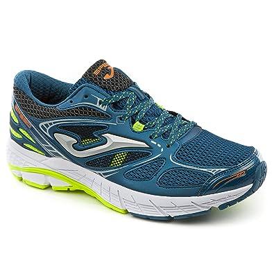 baratas para descuento 657c5 ee662 JOMA SPORT Men's Running Shoes Black Petrol: Amazon.co.uk ...