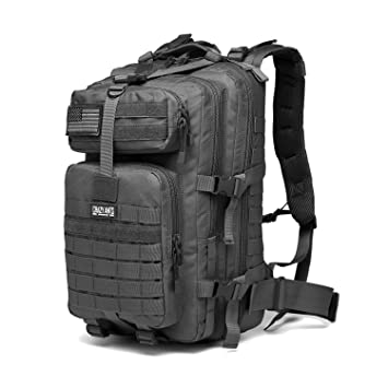 Amazon.com : Crazy Ants 3P 37L Outdoor Tactical Backpack Military ...